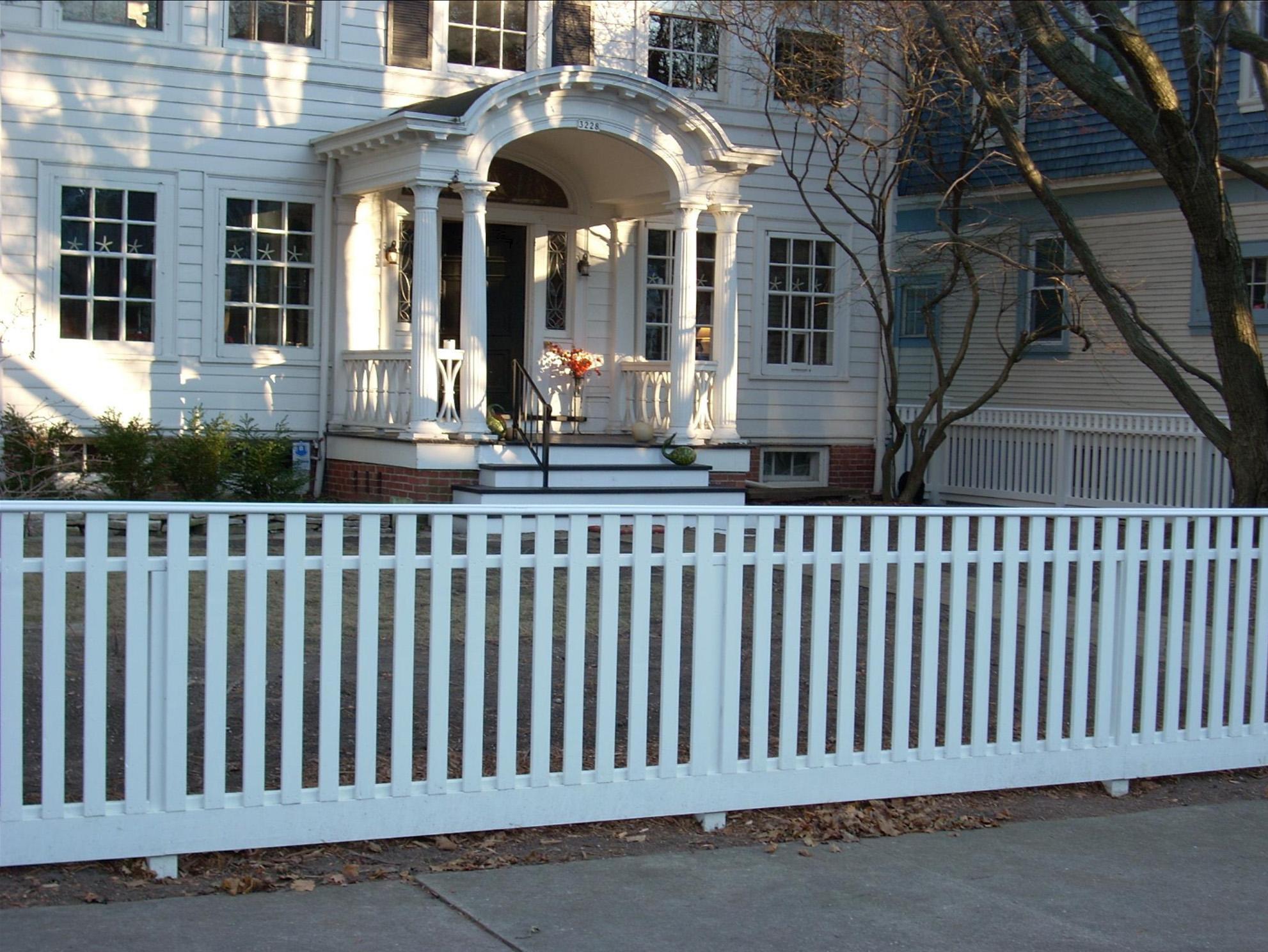 Suburban Fence Inc.